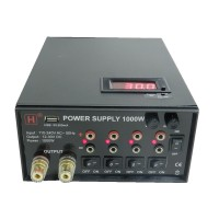 1000W Multi Outputs Power Supply with USB port