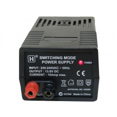 10A  Power Supply