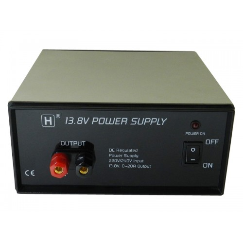 20A Power Supply