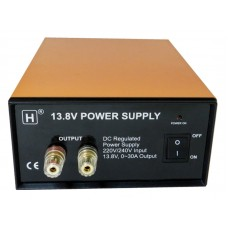 30A Power Supply