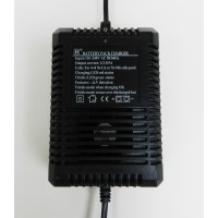 HW1305 - (2 / 3.5 / 5A Selectable) Battery Charger