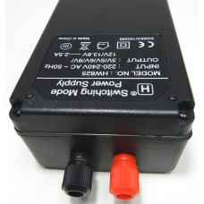 2.5A- Power Supply