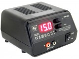 0-15A Adjustable Power Supply